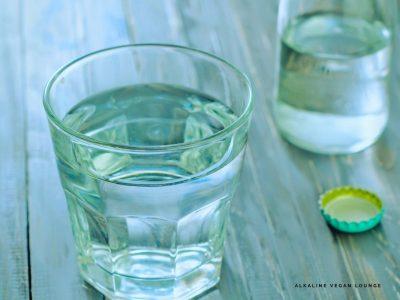 Dr. Sebi alkaline water benefits