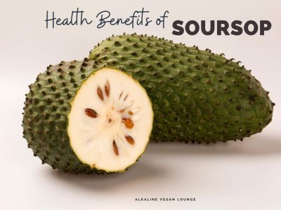 Anti cancer properties of soursop