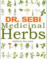 Dr. Sebi Approved Herbs cover 8H 5b