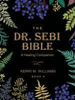 Dr. Sebi Bible cover 2