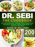 Dr. Sebi Cookbook cover 6