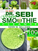 Dr. Sebi Green cover6b