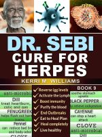 Dr. Sebi Herpes cover 5