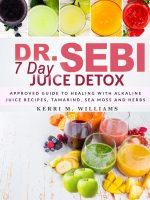 Dr. Sebi Juice Detox test 1F