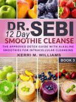 Dr. Sebi Smoothie Detox 8
